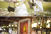 Inspiration boards / by Sara Kate Events