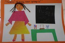THEMA SCHOOL / by Juf Lique