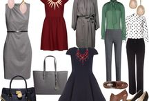 7 / Outfits for work Zestawy do pracy