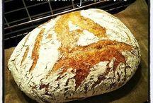 Brød glutenfri mælkefri