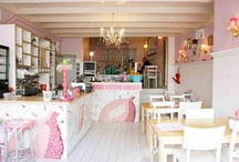 Restaurants-Bistro's-Café's