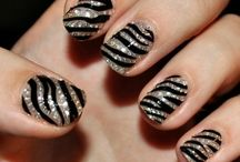 Nails / by Kelly Smith- Fitabulous Living