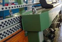 Straight line edging machines variable angle / variable angle edgers - photos for informative purpose only