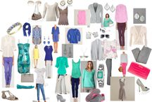 Light Summer Clothes