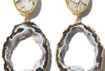 Dangle the Lobe / Eye candy for your ear