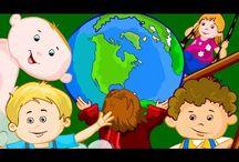 Preschool 2013/2014 / by Shelah Blauvelt