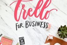 Craft & Business - Business Tips & Tools / Articles full of general tips for business owners. Anything you need to know about turning and idea into business, branding your business, pitching clients, time management, freelancing and solving business problems.