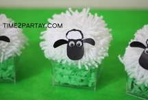 Shaun the Sheep / Shaun the Sheep