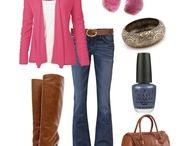 My Style / by Melissa Romero