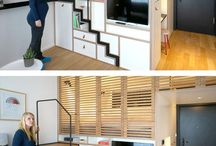 Tiny House Ideas