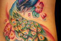 Tattoos / by Vikky X