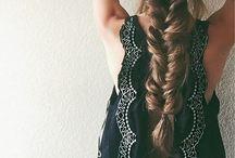 Grammy Hair Ideas