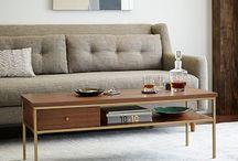 Living Room / by Mandy Weger