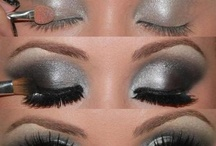 eye makeup / by Ruby Peters