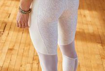 Women Athletic Wear