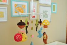 Baby's Room and stuff... / by Carrie Plourde