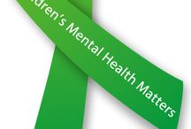 Children's Mental Health / Information related to children's mental health
