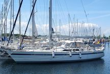 1991 Taswell 43 'GRAEFIN V' for sale