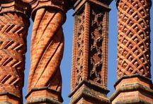Детали и фасады