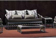 Marie-Antoinette Outdoor Furniture / Marie-Antoinette Collection