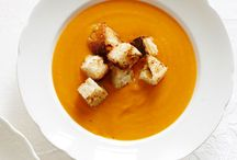 Soups and Stews / by Chris Riharb