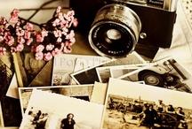 Vintage / by Miral AbdelMessih