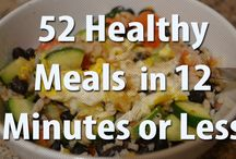 Healthy Meal Plan Ideas