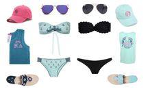 swim suit style
