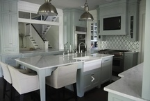 Kitchen / by Trove Interiors