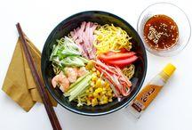 EAT: Asian