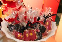 Cookies decorado. / Algumas fotos de nossos doces em festa.