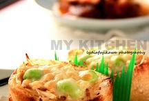 My Kitchen - Food
