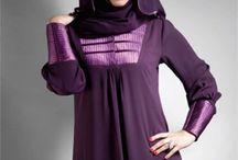 Abayas design