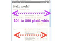 Wordpress plugins / Wordpress plugins I use or have tried