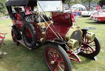 auto d ' epoca