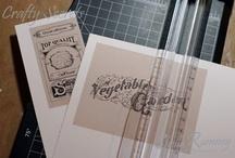 Digital Stamp Things / by Micki Harper