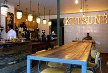 Cafe Ideas / Will I, or won't I, open a café....???