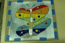 Mosaics For Mirebalais Hospital Haiti Project