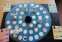 Bordspel maken