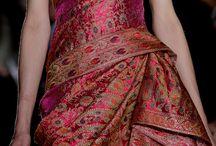 love sari