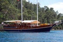 SZABIR PRINCESS / #sailing, #yacht, #bluevoyage, #yachtcharter, www.cnlyacht.com