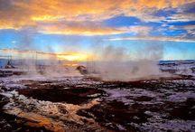 Iceland / Travel, Iceland