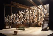 Theatre and Set Design