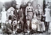 Family Ancestory