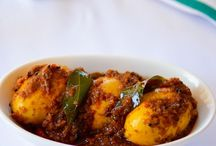 andhra - style spicy curry