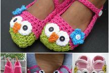 Crochet Dul / Manualidades
