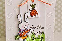 Cards, Easter/Spring