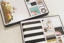 Heidi Swapp / Heidi Swapp memory planners, accessories and products