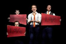 McFly 'Love is Easy' romantic surprise
