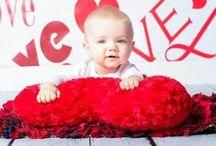 Nombres de bebé inspirados en el amor / by BabyCenter en Español